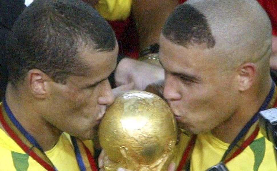 Final da Copa do Mundo de 2002