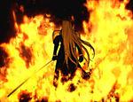 Sephiroth, o vilão de