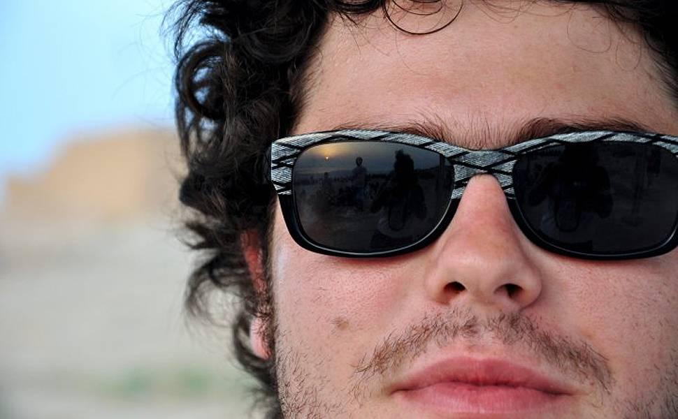 Conheça o caso de Vitor Gurman