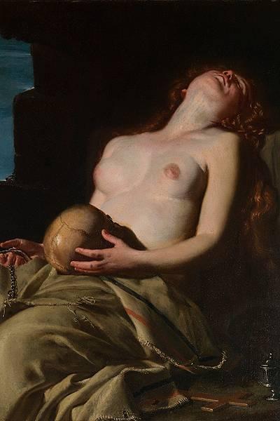 Caravaggio no Masp