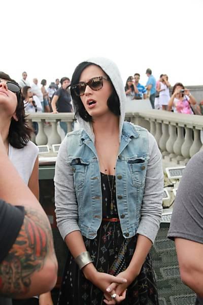 Katy Perry no Rio