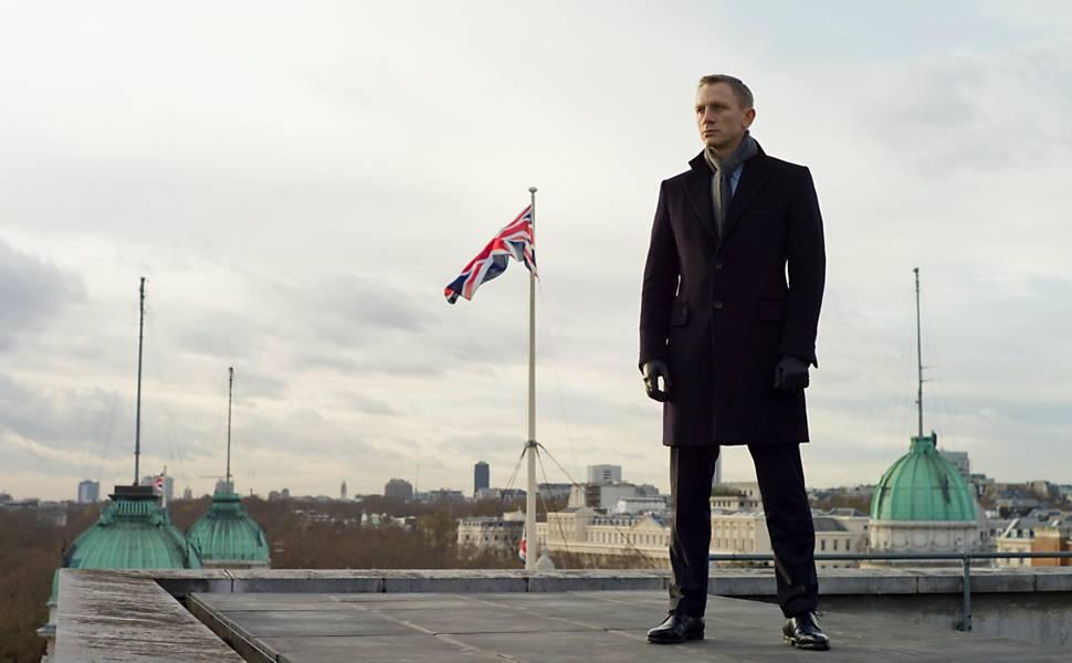 Confira cenas de '007 - Operação Skyfall'
