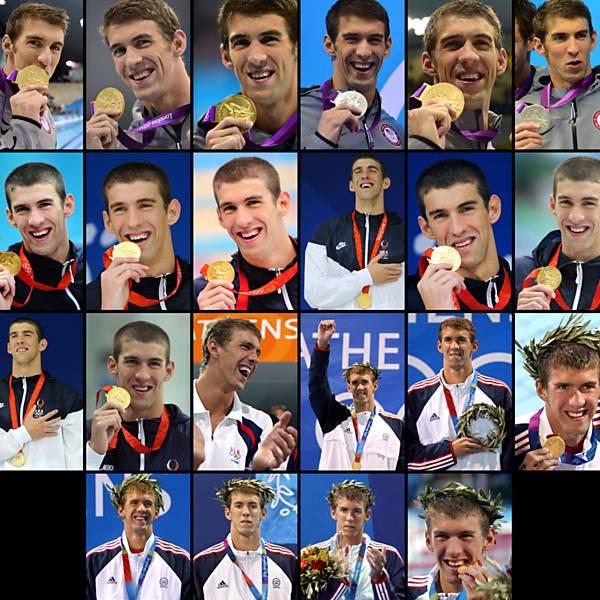 Fatos históricos e curiosidades dos Jogos de 2012
