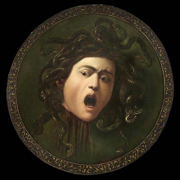 Obras de Caravaggio
