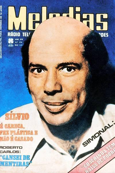 O baú do Silvio