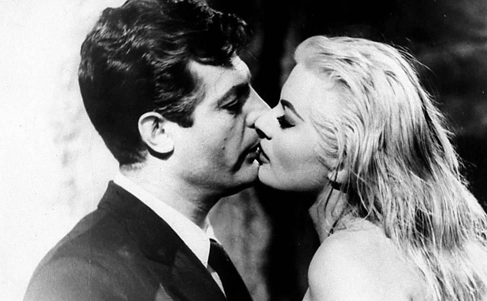 Filmes de Federico Fellini