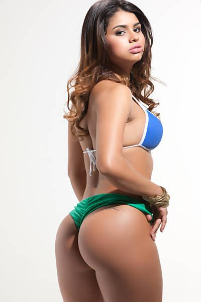 Samantha Siára, candidata de Sergipe