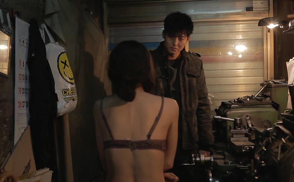 'Pietà', filme de 2012 de Kim Ki-duk, vencedor em Veneza