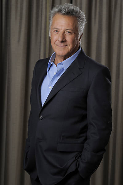 Dustin Hoffman no Festival de Toronto