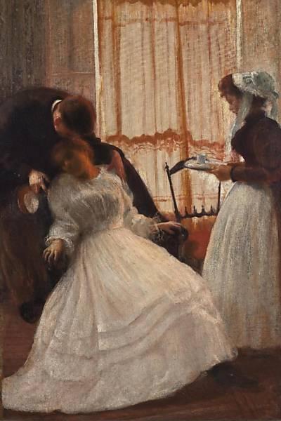 Eliseu Visconti: Arte em Movimento