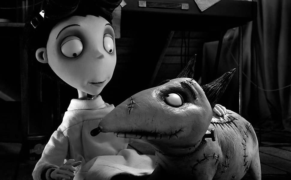 Filmes de Tim Burton