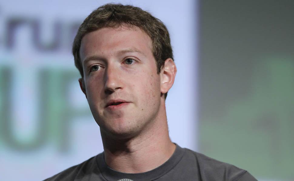 1 bilhão de usuários no Facebook