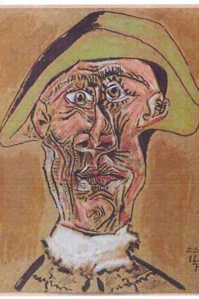 Obras furtadas de museu de Roterdã