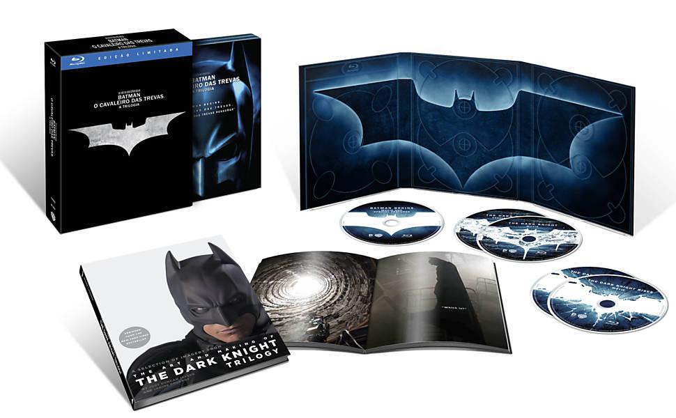 Batman BD