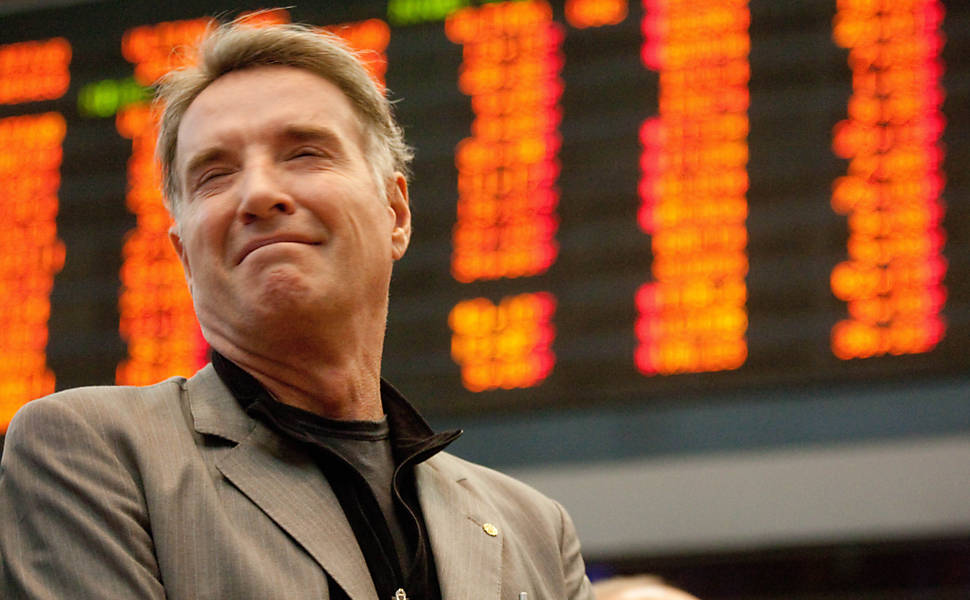 Rise and Fall of Eike Batista
