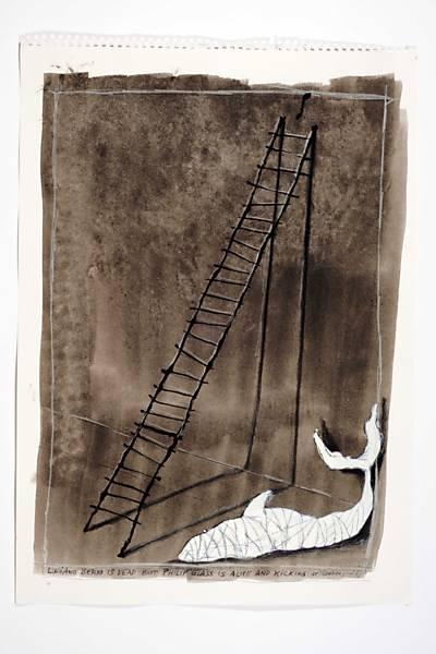 Ilustrações de Gerald Thomas