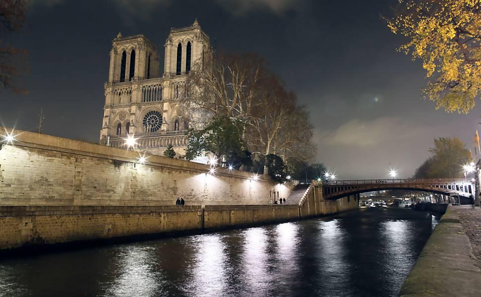 850 anos da Notre Dame de Paris