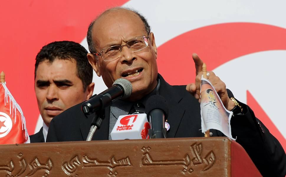Em 2012, Tunísia marca aniversário de revoltas