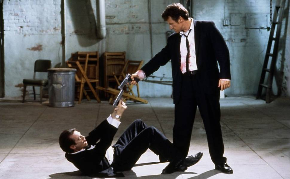 Relembre os filmes de Quentin Tarantino