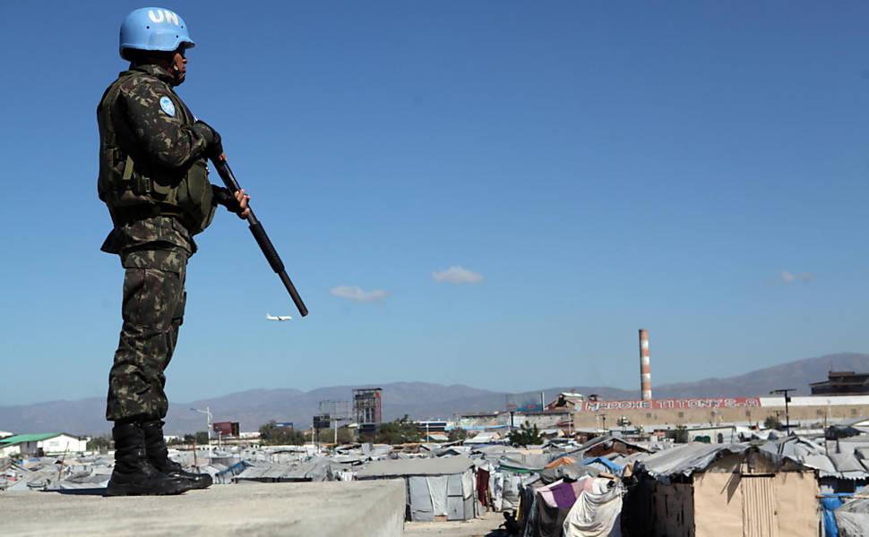 Haiti, três anos após terremoto