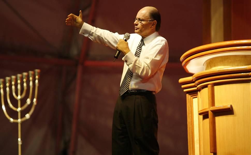 Pastores mais ricos do Brasil