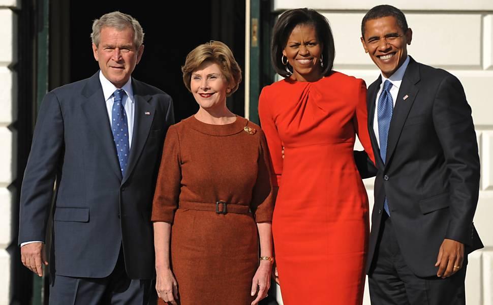 Obama em 2009