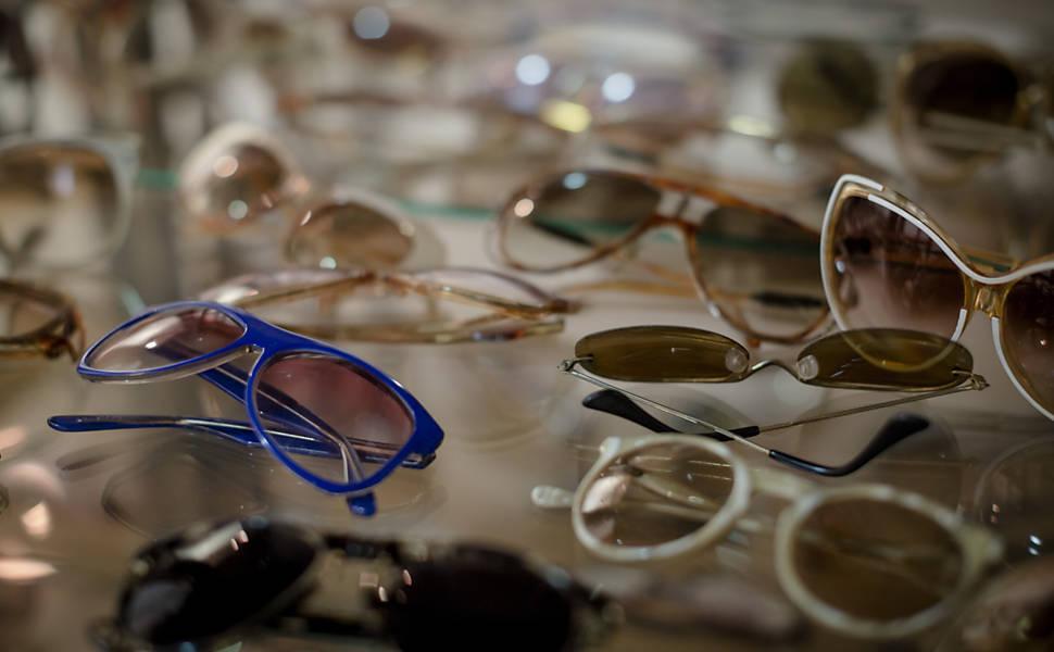 Museu dos Óculos