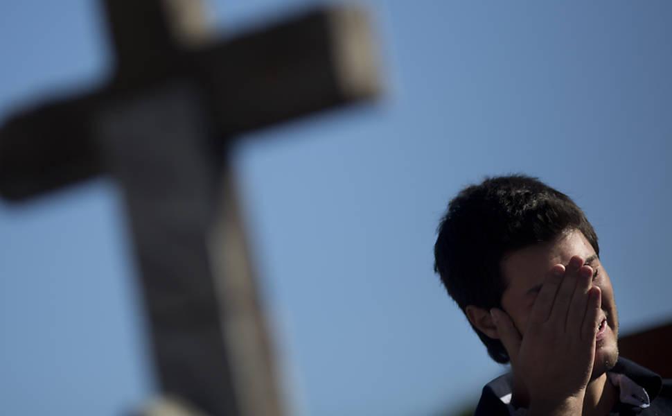 Tragédia em Santa Maria