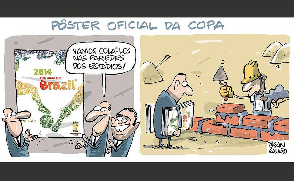 Charges - Janeiro