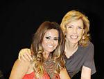 Viviane Araújo diz querer ser reconhecida como atriz pelo público