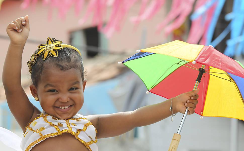 Carnaval em Pernambuco