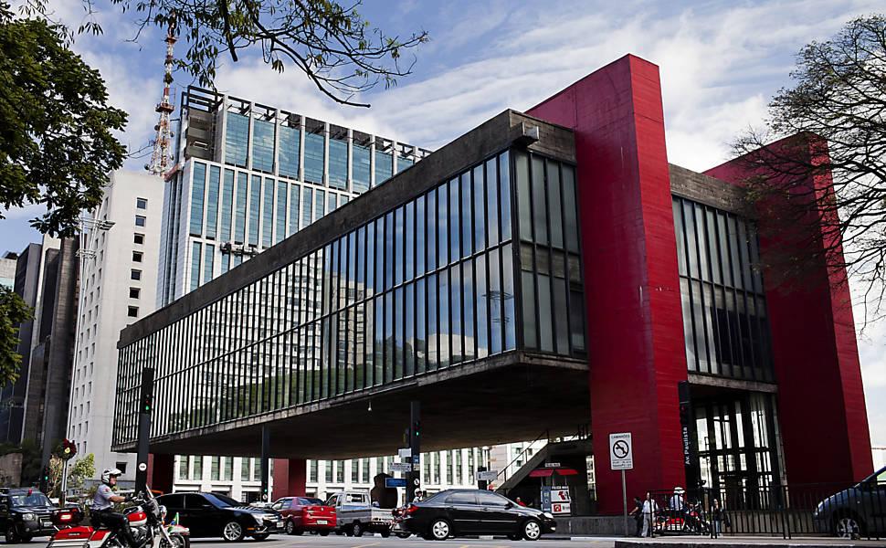 Lugares mais visitados por estrangeiros em São Paulo