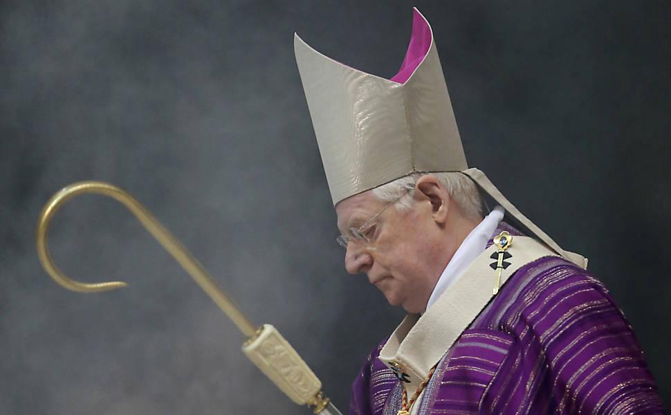 Candidatos a novo Papa