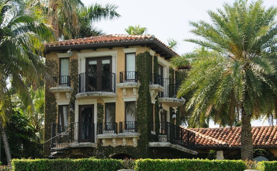 O exilio de Ricardo Teixeira em Miami