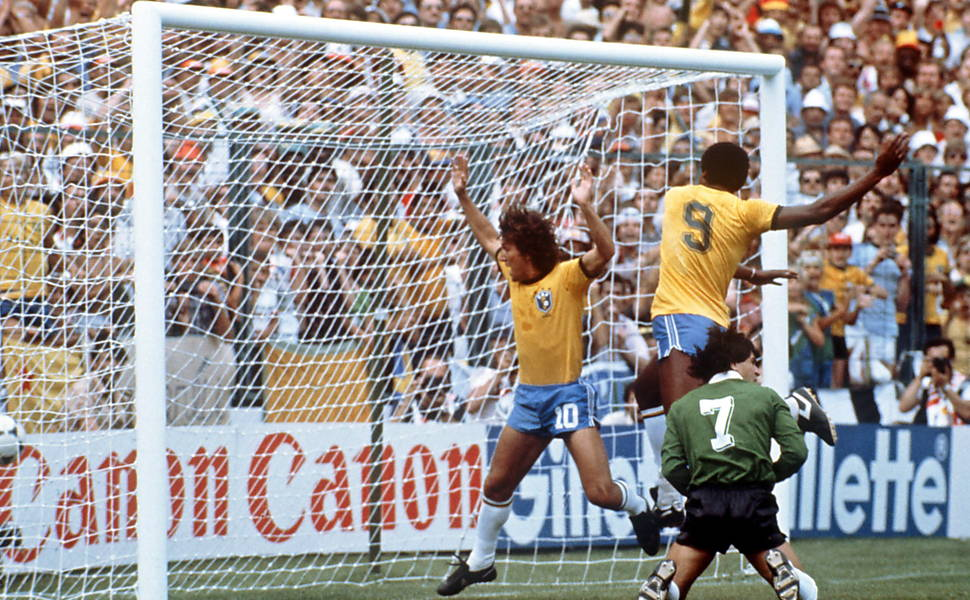 Copa do Mundo de 1982