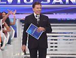 Programa Silvio Santos estreia novos quadros e novo cenário neste domingo