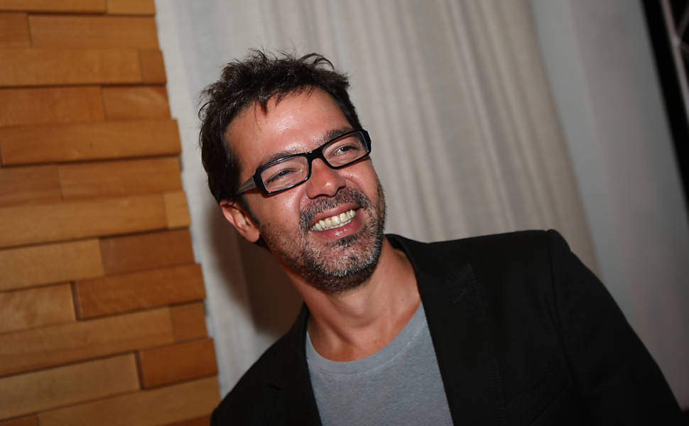 Bruno Mazzeo