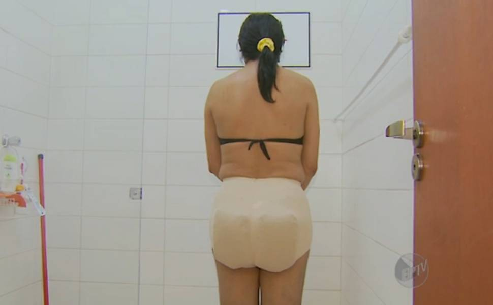 Cocaine In Fake Butt: Man Arrested In Brazil For Allegedly Trying To  Smuggle Drugs In Prosthetic Rump