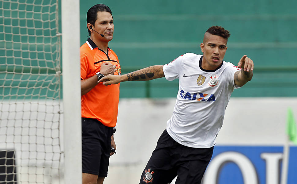 Guarani x Corinthians