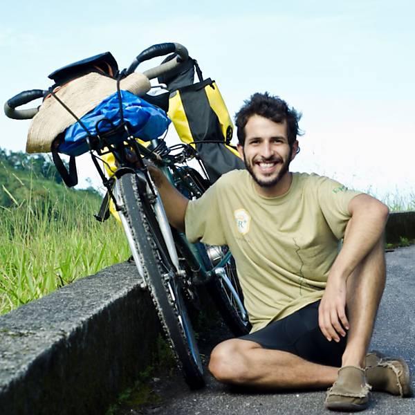 """Projeto """"Transite: os brasileiros e suas bicicletas"""""""