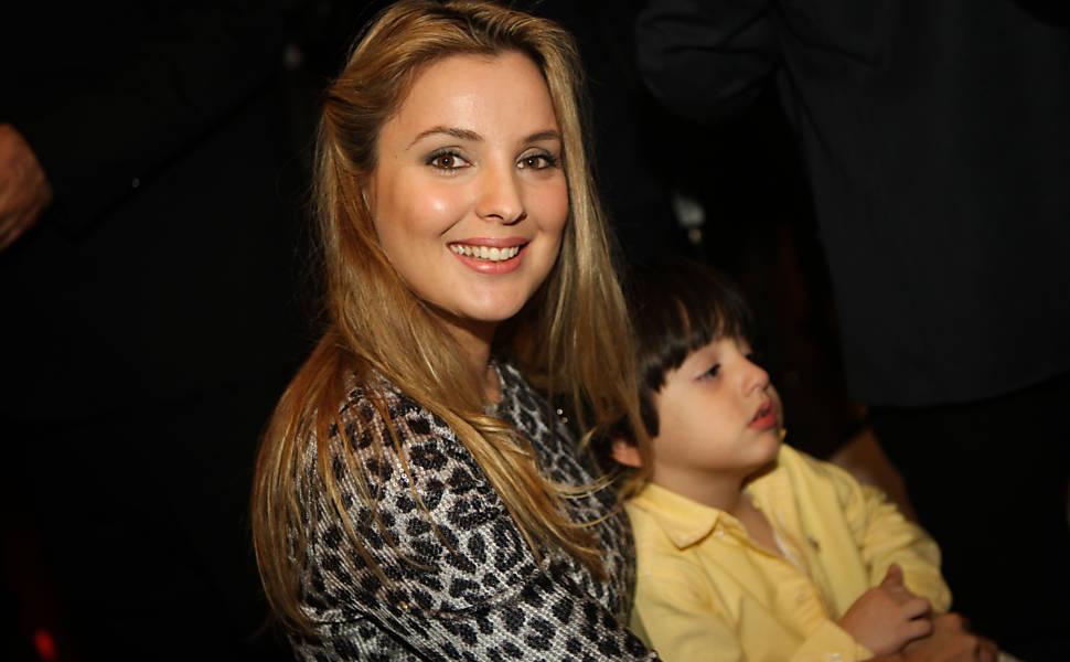 Marcela Temer, mulher do presidente Michel Temer