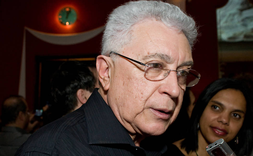 Veja imagens do dramaturgo Aguinaldo Silva