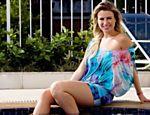 Fernanda, ganhadora do BBB 13, diz à CONTIGO! que quer seguir os passos de Sabrina Sato