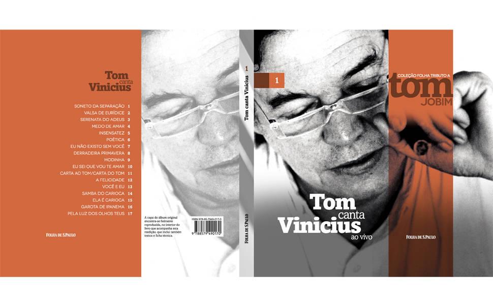 Coleção Tom Jobim