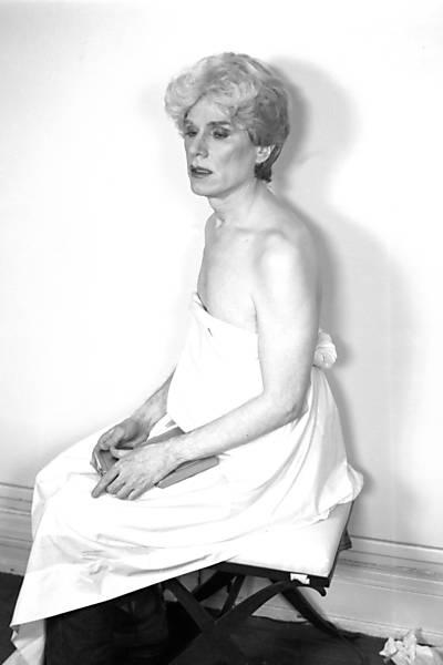 Exposição - Lady Warhol