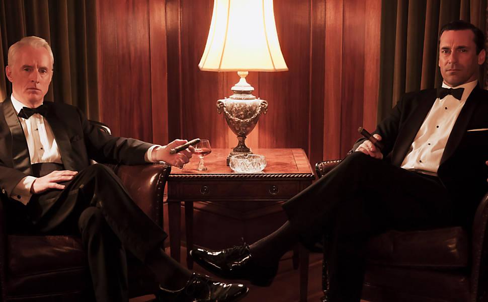 """Imagem da sexta temporada de """"Mad Men"""""""