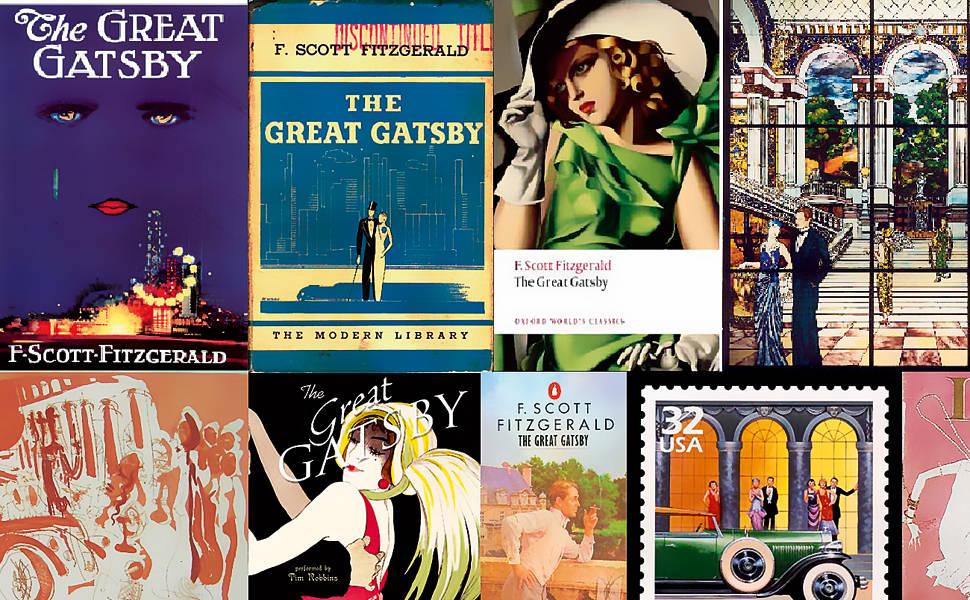 Gatsby é grande mesmo