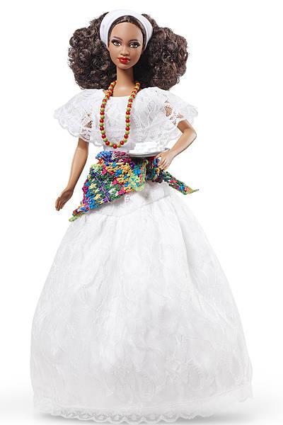 Barbie Terras Distantes
