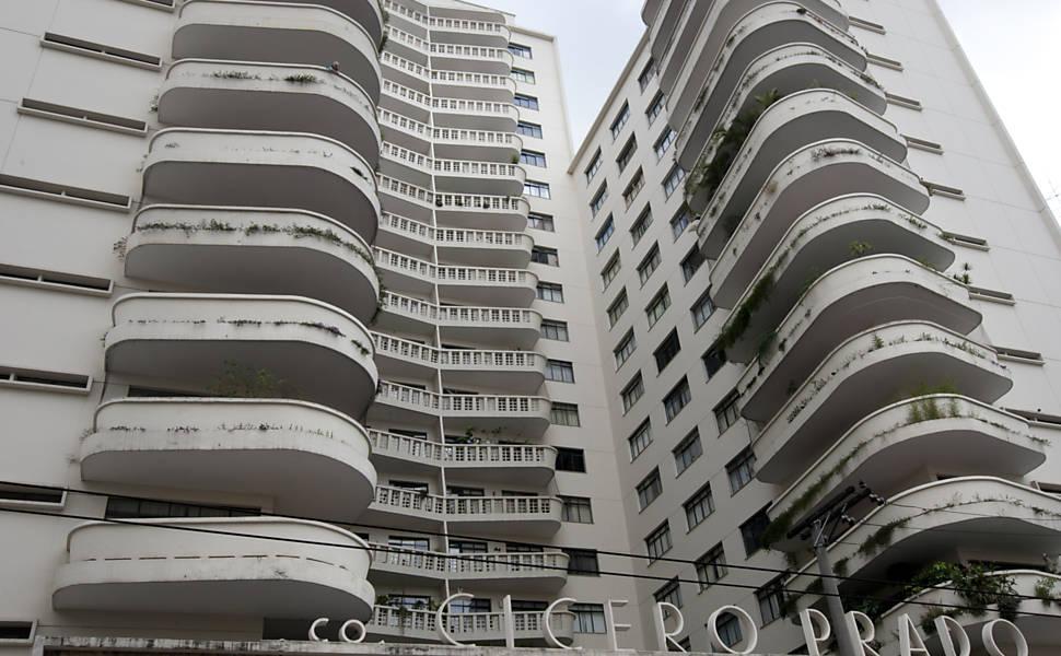 Edifícios assinados em São Paulo