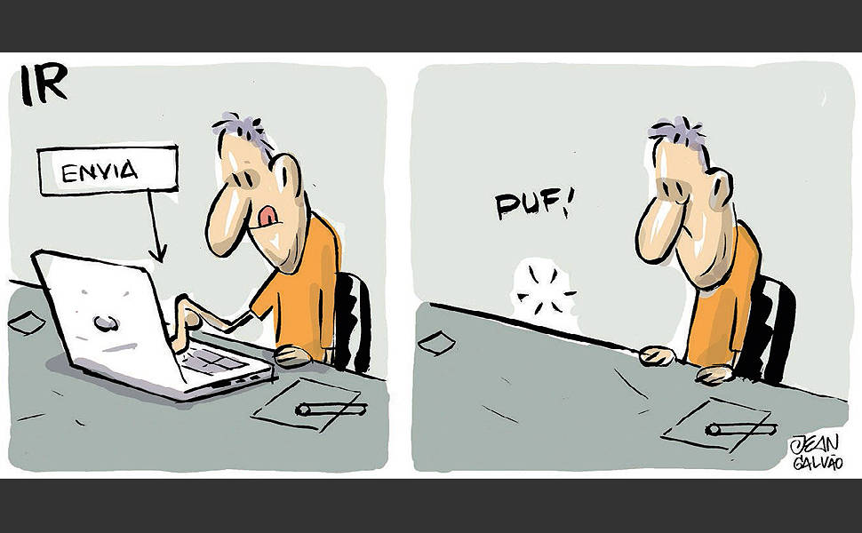 Charges - Abril